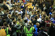 Reading v Fulham - 16 May 2017