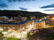 White River Junction, Vermont