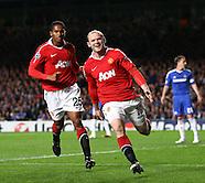 Chelsea v Manchester United 060411