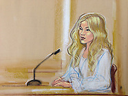 Joss Stone giving evidence at Exeter Crown Court