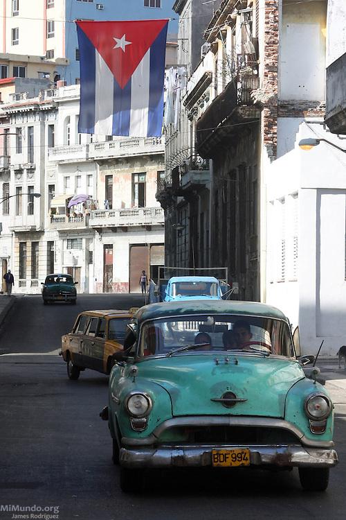 Centro Habana, 2008.