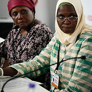 20160616 - Brussels , Belgium - 2016 June 16th - European Development Days - Gender and agricultural entrepreneurship - Kawinzi Muiu , Director of Gender , World Food Programme and Halimatou Moussa Idi , Joint Programme Coordinator , Rural Womens Economic Empowerment © European Union