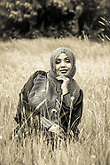 Apdi-Aziz Isse Family Portraits
