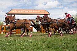 Voutaz Jérôme, SUI, Belle du Peupe CH, Eva III CH, Flore CH, Folie des Moulins CH, Leon, <br /> CHIO Aken 2017<br /> © Hippo Foto - Sharon Vandeput<br /> 22/07/17