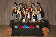2018 National Champion Horse Judging Team