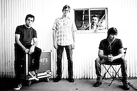 The Old 97s.