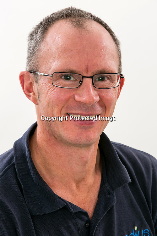 Radius Physiotherapy;<br /> Portraits : Shane;<br /> Montifiore Hospital, Hove;<br /> 7th November 2016<br /> <br /> &copy; Pete Jones<br /> pete@pjproductions.co.uk