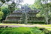 Phimeanakas, Ankor Thom, Angkor, Cambodia