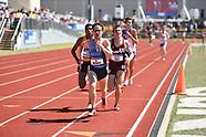 Event 12 Men 5000 M