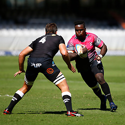 13,04,2019 General views from the match between CELL C SHARKS XV VS ISG PUMAS