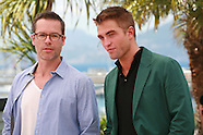The Rover photo call Cannes Film Festival