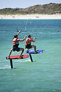 Lancelin Ocean Classic Race Finish