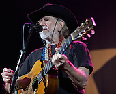 Willie Nelson Shepherd's Bush Empire London 4th April 2005