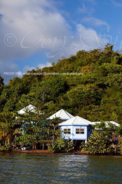 Bel Air Plantation Resort.