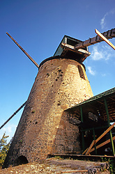 Sugar Mill, Barbados