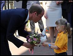 SEP 08 2014 Duchess of Cambridge Pregnant