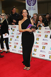 Andrea McLean, Pride of Britain Awards, Grosvenor House Hotel, London UK. 28 September, Photo by Richard Goldschmidt /LNP © London News Pictures