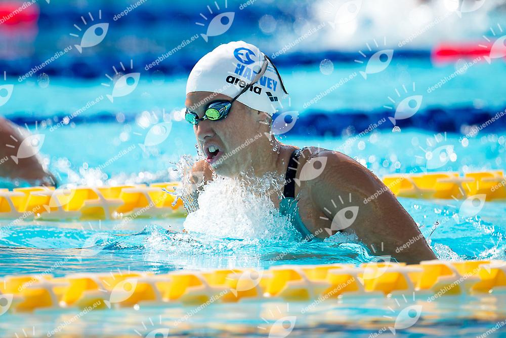 HARVEY Mary Sophie CAN <br /> 400 Individual Medley women heats<br /> day 02  24-06-2017<br /> Stadio del Nuoto, Foro Italico, Roma<br /> FIN 54mo Trofeo Sette Colli 2017 Internazionali d'Italia<br /> <br /> Photo Giorgio Scala/Deepbluemedia/Insidefoto