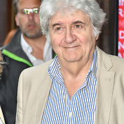 Tom Conti Arrivals at Man of La Mancha, at London Coliseum on 30 April 2019, London, UK.