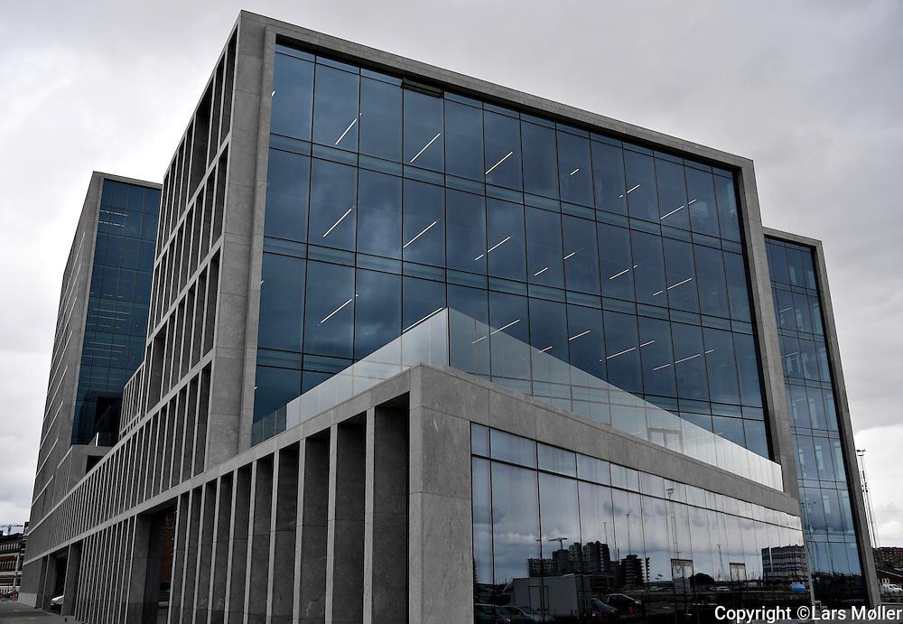 DK:<br /> 20160425, &Aring;rhus, Danmark:<br /> Bestseller hovedkvarteret i &Aring;rhus<br /> Foto: Lars M&oslash;ller<br /> UK: <br /> 20160425, Aarhus, Denmark:<br /> Bestseller corporate headquarter, Aarhus<br /> Photo: Lars Moeller