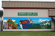 Seward, Alaska, USA<br /> <br /> Photographer: Christina Sjogren<br /> <br /> Copyright 2018, All Rights Reserved