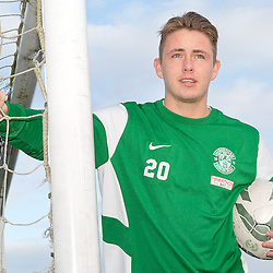 Hibs Presser | East Lothian | 30 December 2014
