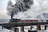 Railroads and Trolleys