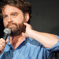 Whiplash - 7/23/12 - Sheng Wang, Joe Machi, Jesse Klein, Zach Galifianakis, Pete Holmes - UCB, NY