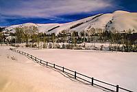 Sun Valley, Idaho USA