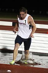 Men's 3000-meter Steeplechase