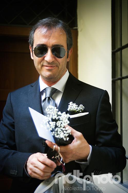 Wedding in Rome / Matrimonio a Roma - Cri&Max