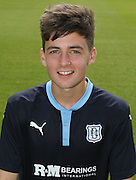 John Black - Dundee FC Development squad <br /> <br />  - &copy; David Young - www.davidyoungphoto.co.uk - email: davidyoungphoto@gmail.com