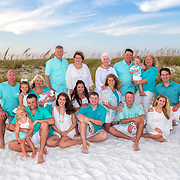 Stafford Family Beach Photos - 2017
