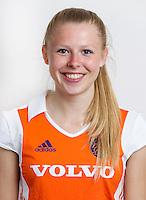 NIJMEGEN - Roos Broek van Nederlands Meisjes A. FOTO KOEN SUYK