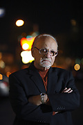 """The Mafia is experiencing severe blows by informants in their own ranks cooperating with the authorities. Frank Cullotta, is a former enforcer for the Chicago Outfit, leader of the """"Hole in the Wall Gang"""" in Las Vegas, and a friend of notorious Chicago mobster Tony Spilotro. In later life, having given evidence against Spilotro and other mob associates, Cullotta wrote a book about his experiences."""