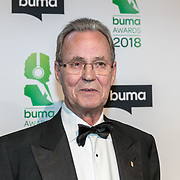 NLD/Amsterdam/20180305 - Uitreiking Buma Awards 2018, Tony Berk