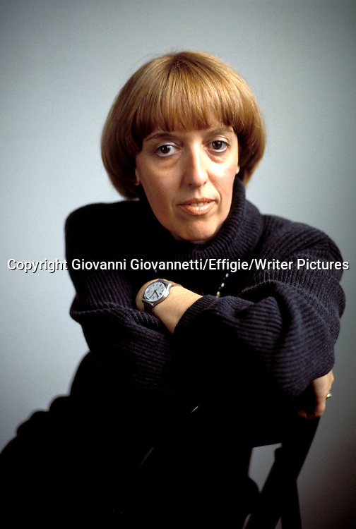 12/09/2002<br /> Copyright Giovanni Giovannetti/Effigie/Writer Pictures<br /> NO ITALY, NO AGENCY SALES