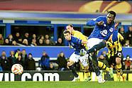 Everton v BSC Young Boys 260215
