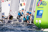 2016 ISAF SWC | Laser |Day 2