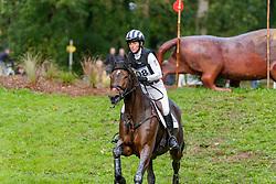 Powell Caroline, NZL, Greenacres Special Cavalier<br /> Mondial du Lion - Le Lion d'Angers 2019<br /> © Hippo Foto - Stefan Lafrentz