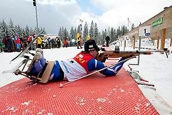 GOLUBKOV Ivan, Biathlon Middle Distance, Oberried, Germany