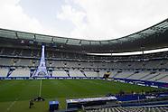 Euro 2016 Preparation 070616