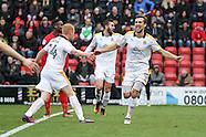 Leyton Orient v Cambridge United - EFL League 2 - 31/12/2016