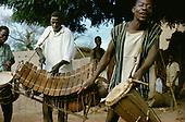Africa: Burkina Faso, Ivory Coast, Gabon, Ghana; traditional cultures