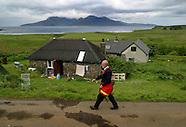 2005 Eigg Postman