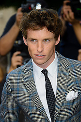 GQ Men of the Year Awards 2013. <br /> Eddie Redmayne during the GQ Men of the Year Awards, the Royal Opera House, London, United Kingdom. Tuesday, 3rd September 2013. Picture by Chris  Joseph / i-Images