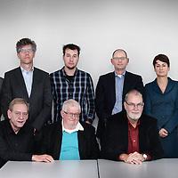 Nederland, Hoofddorp , 12 januari 2015.<br />  Installatie Spaarne Gebruikersgroep patienten<br /> Foto:Jean-Pierre Jans