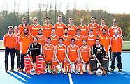 2014 Nederlands team mannen voor CT India