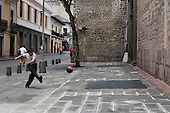 Daily Life: Quito