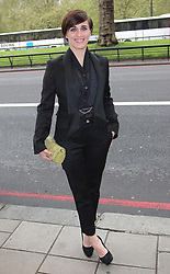 Vicky McClure  arriving at the Southbank Sky Arts Awards in London, Tuesday, 1st May 2012.  Photo by: Stephen Lock / i-Images